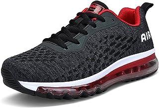 Unisex Scarpe da Ginnastica Donna Uomo Sportive Fitness Running Sneakers Basse Casual Shoes