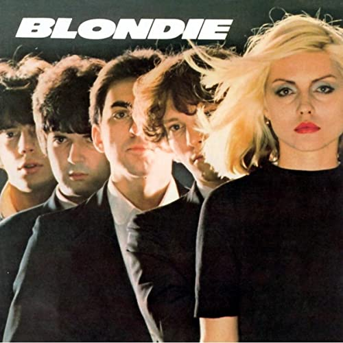 Blondie (Remastered) by Blondie on Amazon Music - Amazon.com