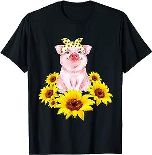 cute pig shirts