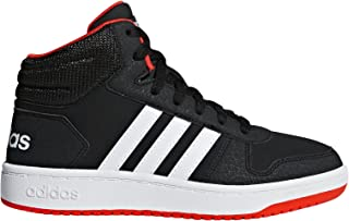 adidas Kids' Hoops 2.0 Basketball Shoe