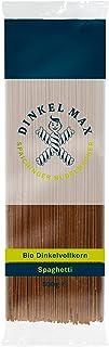 Dinkel Max Vollkorn Spaghetti Bio, 4er Pack 4 x 500 g