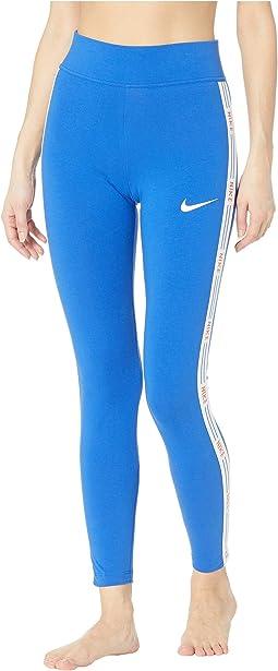 Sportswear Hyper Femme Leggings Graphics
