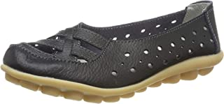 : 36 Mocassins Chaussures femme : Chaussures