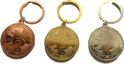 bitcoin portachiavi