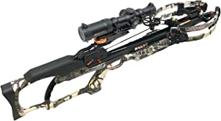 Ravin R20 Sniper Crossbow Package, Predator Camouflage