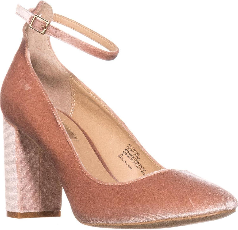 INC International Concepts Frauen gallan Geschlossener Zeh leger Knoechel Riemen Sandalen  | Verkaufspreis  | Sehen Sie die Welt aus der Perspektive des Kindes
