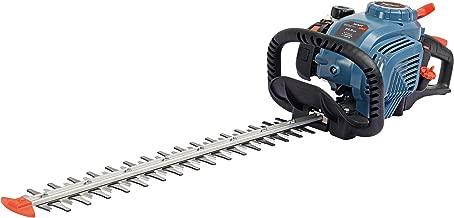SENIX HT4QL-L 26.5cc 4 Stroke Gasoline Hedge Trimmer, Blue