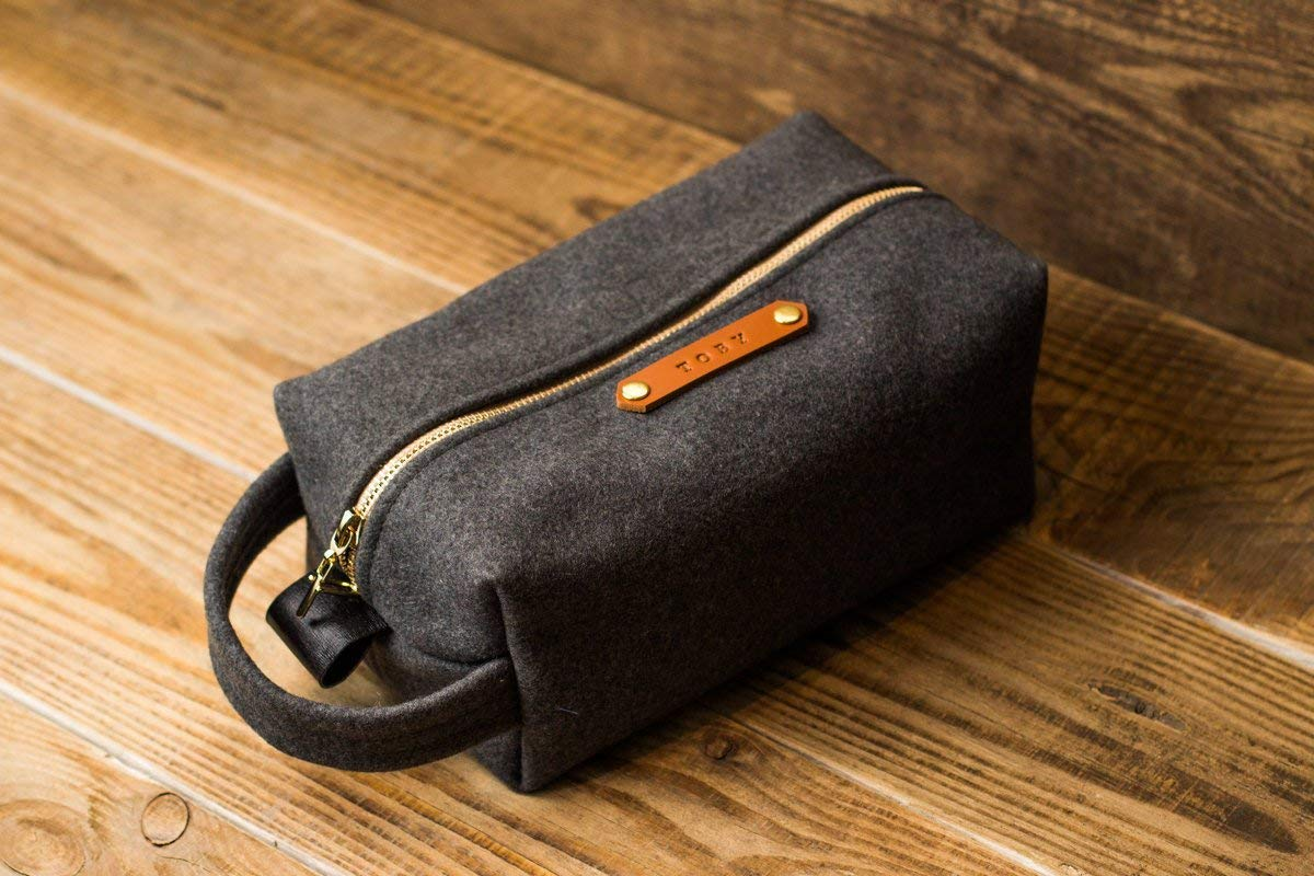 Toiletry bag men Indefinitely Gifts for Do toiletry kit Mens Product him