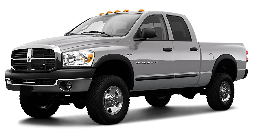 2012 Ram 2500 >> Amazon Com 2009 Dodge Ram 2500 Reviews Images And Specs Vehicles