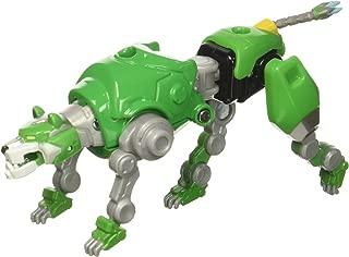 Voltron Die Cast Green Lion