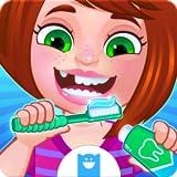 my dentist game (gioco: il mio dentista)