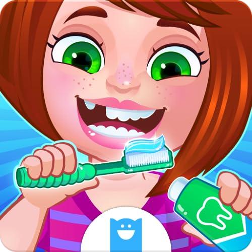 My Dentist Game (Mi juego del dentista)