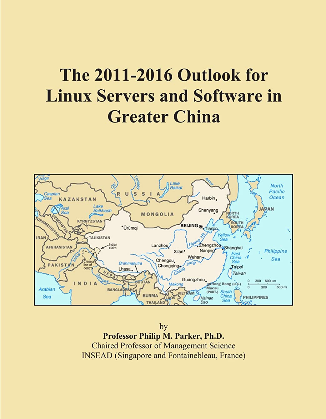 支配的商人有効なThe 2011-2016 Outlook for Linux Servers and Software in Greater China