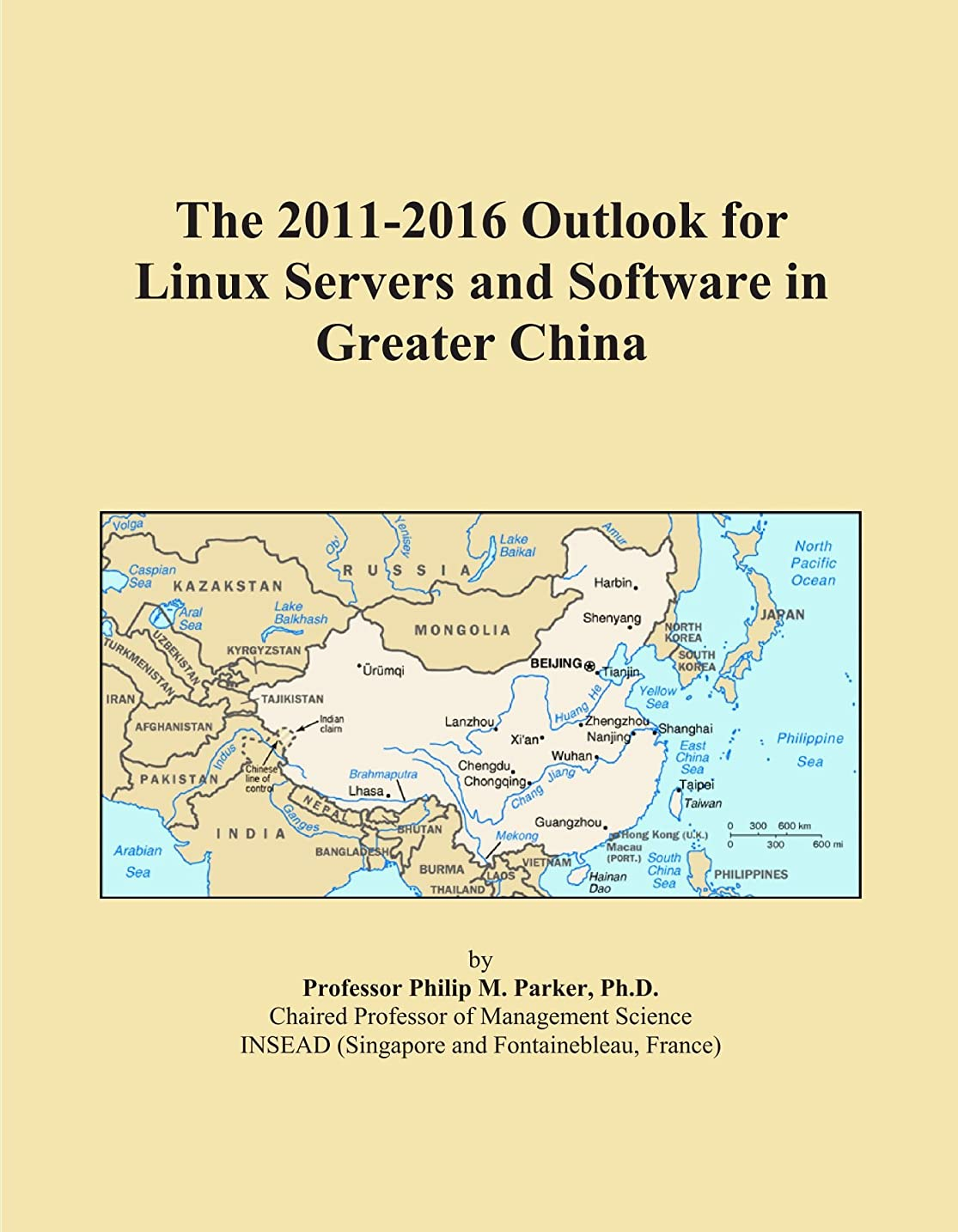 るショートカット篭The 2011-2016 Outlook for Linux Servers and Software in Greater China
