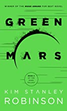 Best green mars robinson Reviews