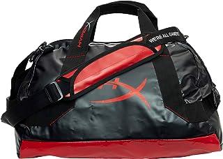 HyperX Crate Duffle Bag svart medium