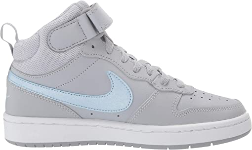 Wolf Grey/Celestine Blue/White