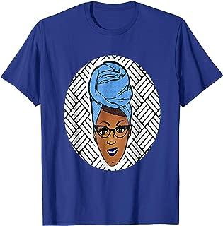 Natural Hair Head wrap T Shirt