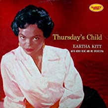 Thursday's Child (With Henri Rene and His Orchestra)