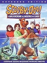 Scooby Doo - La Maledizione Del Mostro Del Lago [Italian Edition]