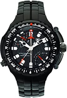 Men's TX 770 Sports Series Chronograph Dual Time Compass Watch - H2Z461
