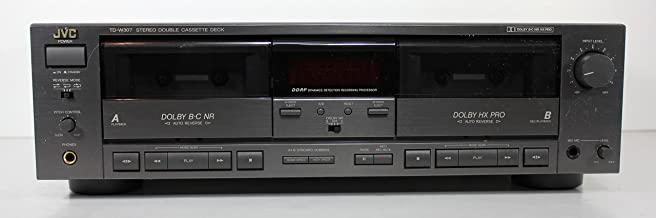 Best jvc dual tape deck Reviews