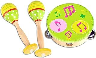 Amazon.it: strumenti musicali bambini legno