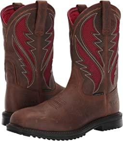 351c5da99ce Men's Ariat Work and Safety Boots + FREE SHIPPING | Shoes | Zappos.com