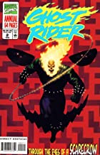 Ghost Rider #2 Annual