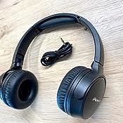 Pioneer S6 Wireless Anc Kopfhörer Blau Elektronik