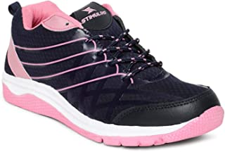 PARAGON Women's Stimulus Pink Casual Shoes