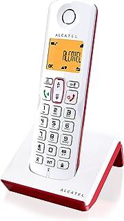 Amazon.es: Alcatel - Telefonía fija y accesorios: Electrónica