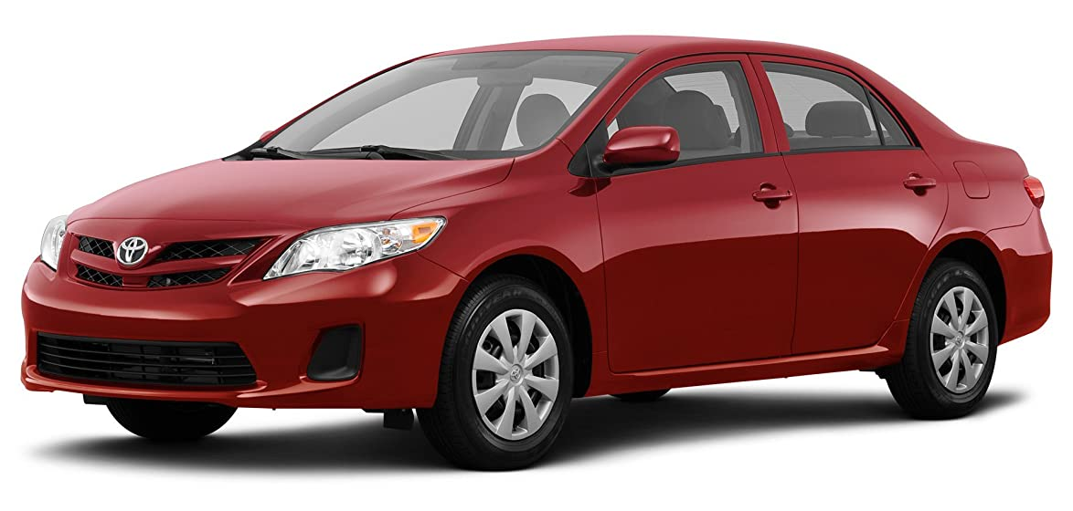 Amazon Com 2013 Toyota Corolla L Reviews Images And Specs Vehicles