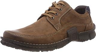 Josef Seibel Willow 48, Zapatos de Cordones Derby Hombre