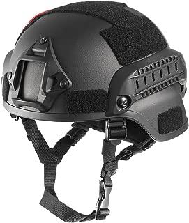 Best lightweight tactical helmet Reviews