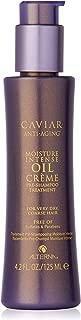 Caviar Anti-Aging Moisture Intense Oil Crème Pre-Shampoo Treatment, 4.2-Ounce