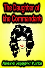 The Daughter of the Commandant (English Edition) eBook Kindle