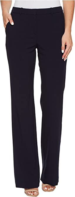 Ellen Tracy - Flare Leg Trousers