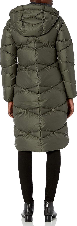 Helly Hansen Womens W Tundra Down Coat Track Jacket