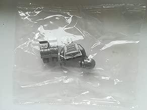 LEGO Star Wars Advent Minifigure - C-3PO Droid Silver (75146)