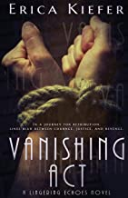 Vanishing Act: A Lingering Echoes Novel