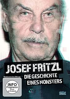 Monster: The Josef Fritzl Story Josef Fritzl: Die Geschichte eines Monsters  NON-USA FORMAT, PAL, Reg.0 Germany