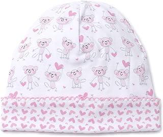Kissy Kissy Baby-Girls Infant Wee Whales Print Floppy Hat