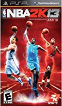 Best nba 2k psp Reviews