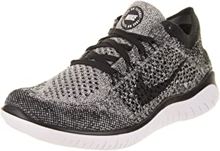 Womens Free RN Flyknit 2018 Running Trainers 942839...