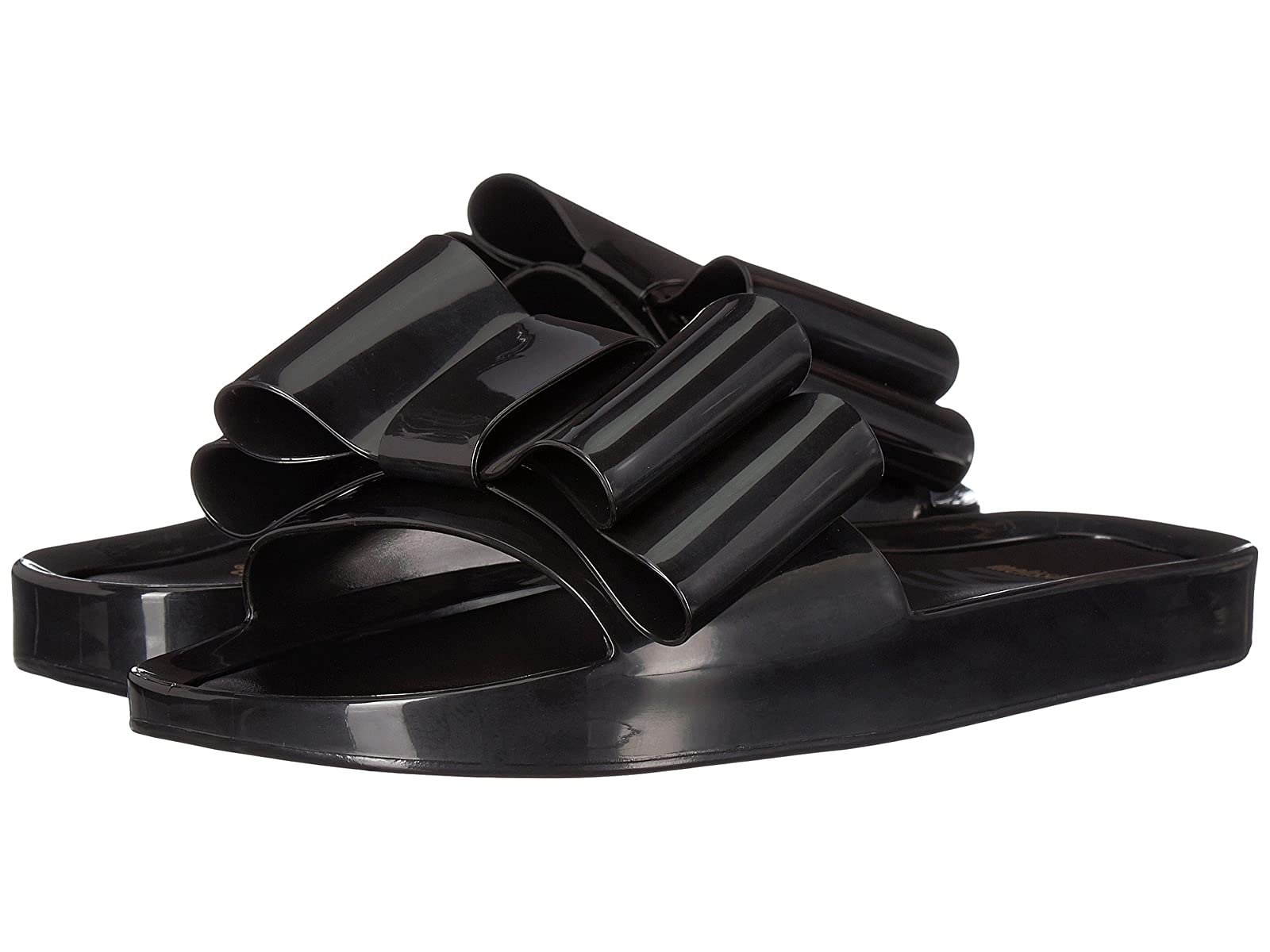 Melissa Shoes Beach Slide BowCheap and distinctive eye-catching shoes