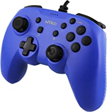 Nyko Prime Controller for Nintendo Switch, Blue