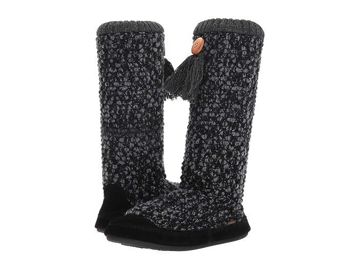 Acorn  Jam Tassel Boot (Boysenberry) Womens  Boots