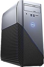 Dell Inspiron 5675 VR Gaming Desktop PC - AMD Ryzen 7 1700 X 3.4GHz, 12GB, 1TB HDD + 128GB SSD, AMD Radeon RX 570 4GB Grap...