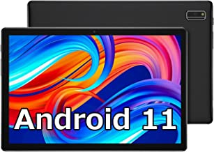 Tablet 10.1 inch Android Tablets 2GB+32GB Quad Core, HD Screen, 8.0 MP Rear Camera, Wi-Fi,...
